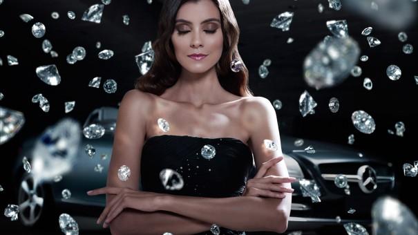 Jacques-Mezger-Mercedes-SLK-jewellery-rain
